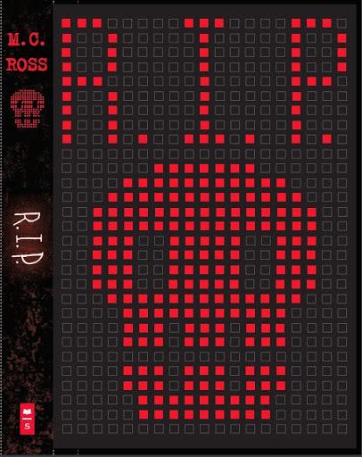 R.I.P. Book Cover